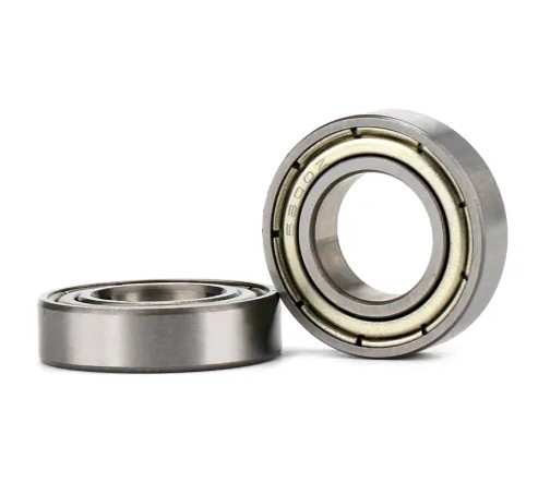 190 mm x 340 mm x 55 mm  NACHI 7238DT angular contact ball bearings