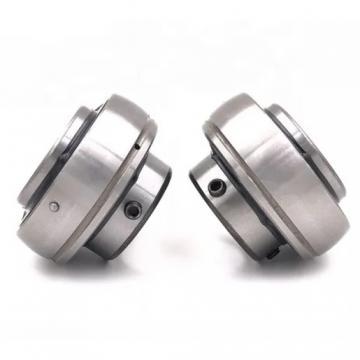 85 mm x 180 mm x 41 mm  NACHI 7317 angular contact ball bearings