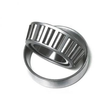 60 mm x 140 mm x 37 mm  ISB GX 60 CP plain bearings
