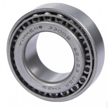 80 mm x 170 mm x 58 mm  ISO NU2316 cylindrical roller bearings