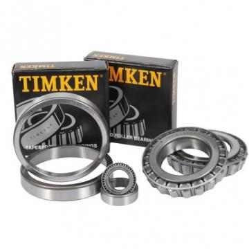 100 mm x 215 mm x 73 mm  ISO NUP2320 cylindrical roller bearings