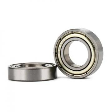 6 mm x 13 mm x 5 mm  ISO 618/6-2RS deep groove ball bearings