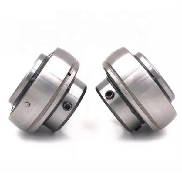 30 mm x 90 mm x 23 mm  ISO NJ406 cylindrical roller bearings #2 image