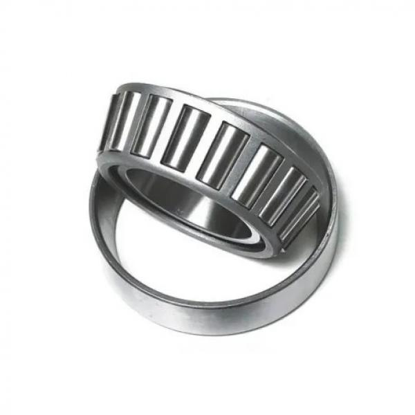 80 mm x 140 mm x 33 mm  NACHI NUP 2216 E cylindrical roller bearings #1 image