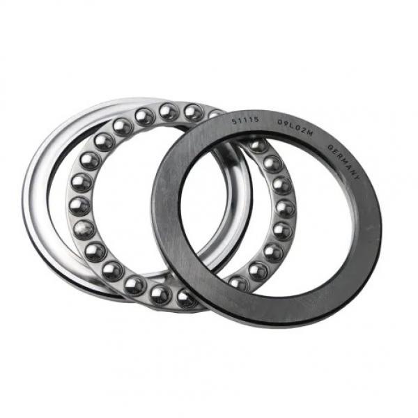 50 mm x 90 mm x 20 mm  KOYO 6210 deep groove ball bearings #1 image